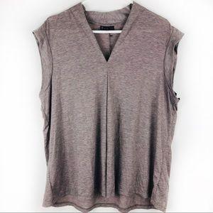 NWT B Curvy Bobeau sleeveless t-shirt sz 2X